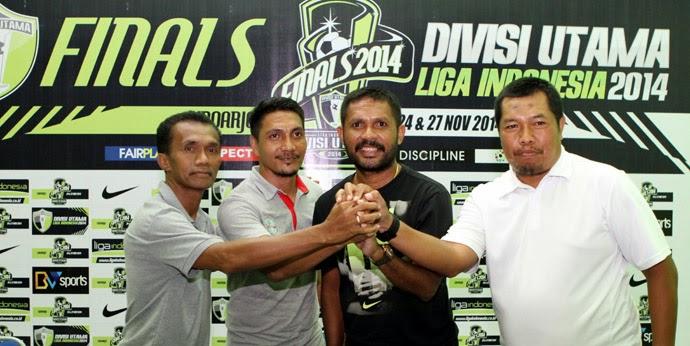 Martapura FC vs Persiwa: Laga Final Sesungguhnya