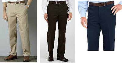 extra tall men's pants