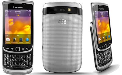 Garansi Resmi BlackBerry