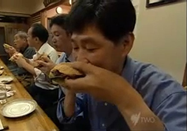 [Video Dan Gambar] Jepun Hasilkan Daging Dari Najis Manusia