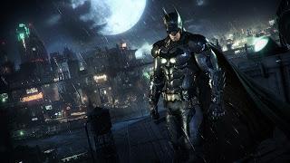 شاهد الفيديو التشويقي الرسمي للعبة Batman Arkham Knight
