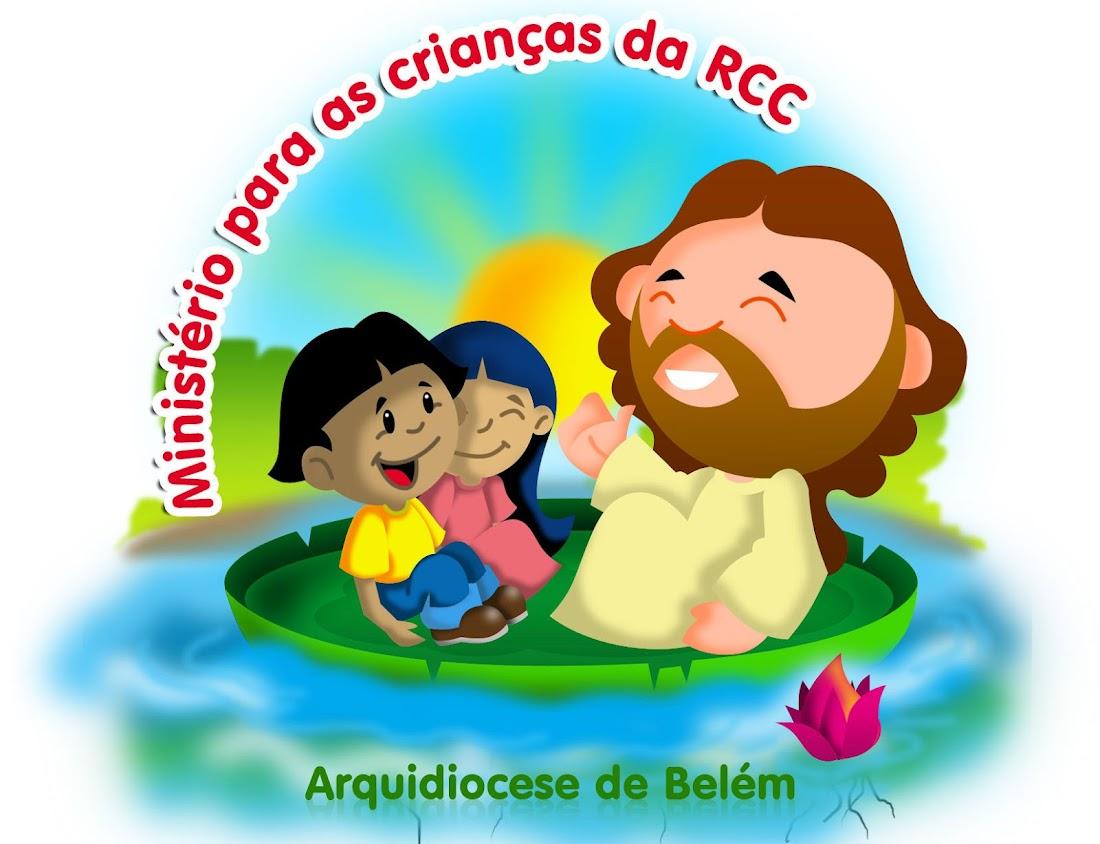 Ministério para as Crianças