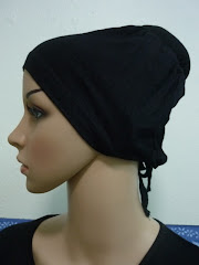 Anak Tudung Sanggul