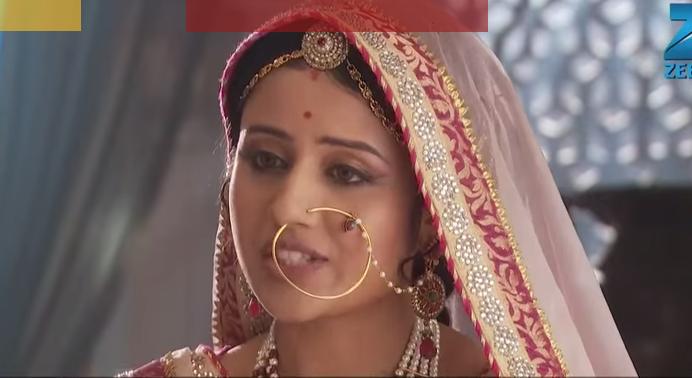 Sinopsis Jodha Akbar episode 258 Tayang Februari 2015