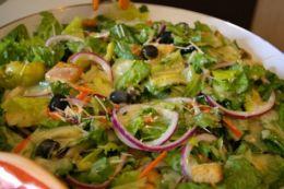 Olive Garden Copycat Recipes Salad Mix