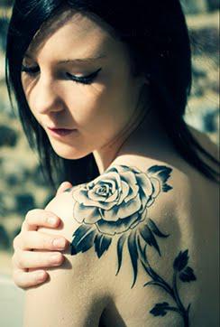 rose tattoos designs