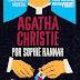 Os Crimes do Monograma - Agatha Christie por Sophie Hannah