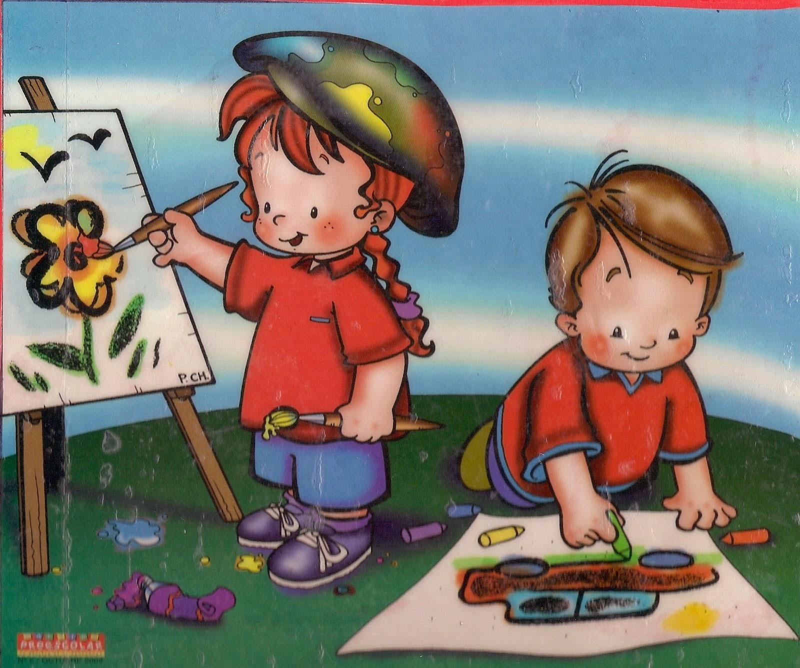 Condiciones institucionales de la pr ctica educativa en for Aprendemos jugando jardin infantil