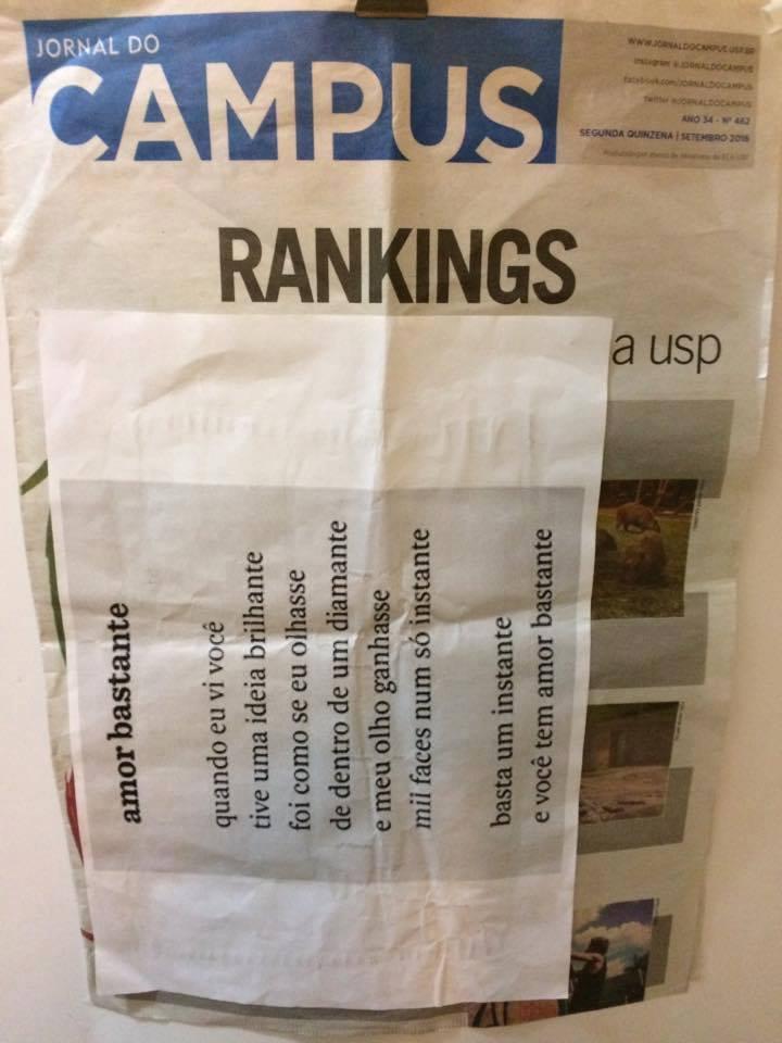 Poesia-jornal
