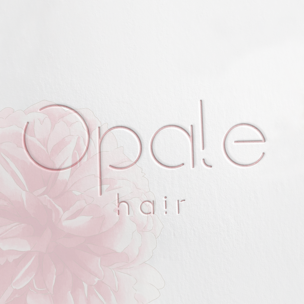 Opale hair