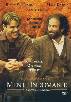 Mente Indomable (1997) DVDRip Latino