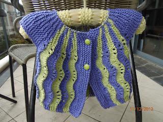 Knitting Pattern Central - Free Girl's Clothing Knitting