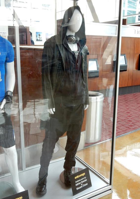 Adrian Grenier Entourage Vincent Chase movie costume