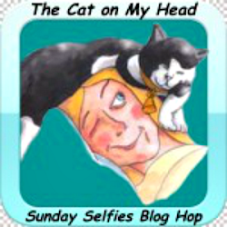 Sunday Selfie