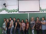 Professoras dos 1ºs anos