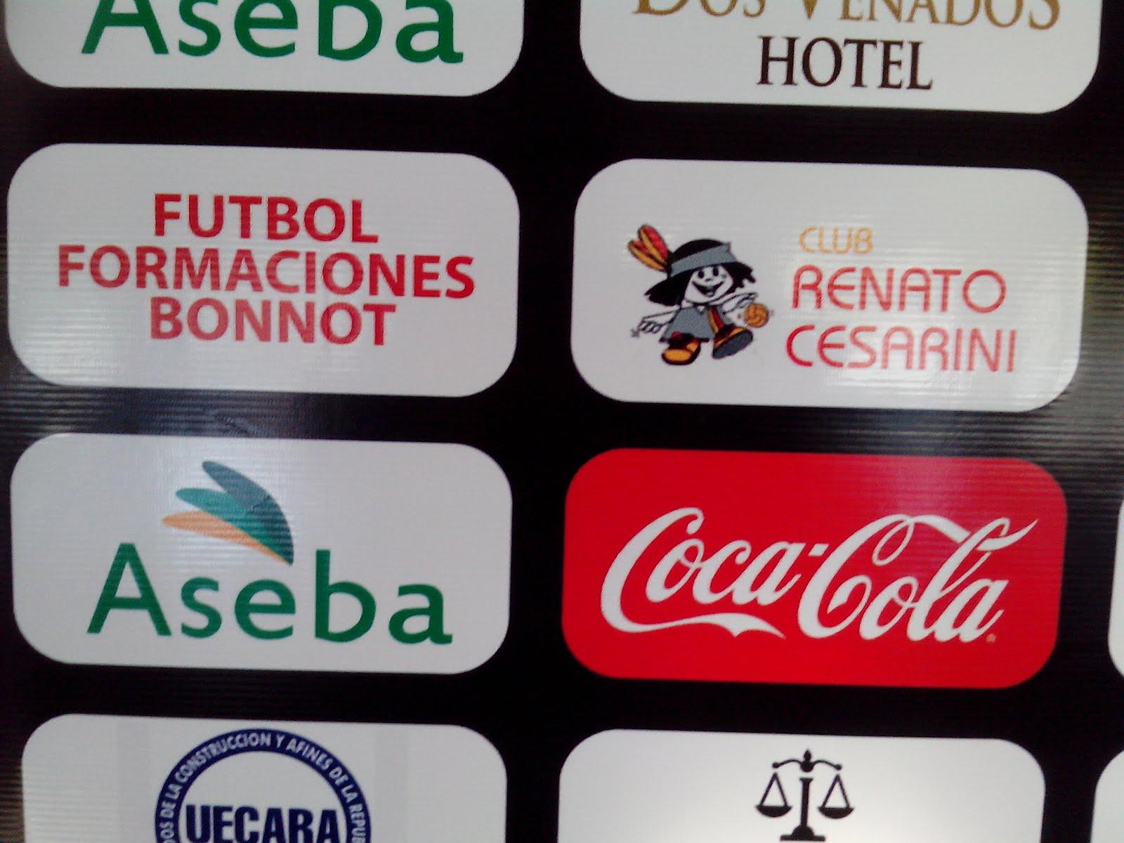 Renato Cesarini - Junto a Fútbol Formaciones