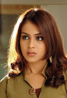 Genelia D Souza Hairstyles - Teenage Girls Hairstyle Ideas