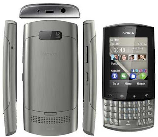 Pinout, Flash Files and Nokia PM Files Free Download: Nokia ASHA 303