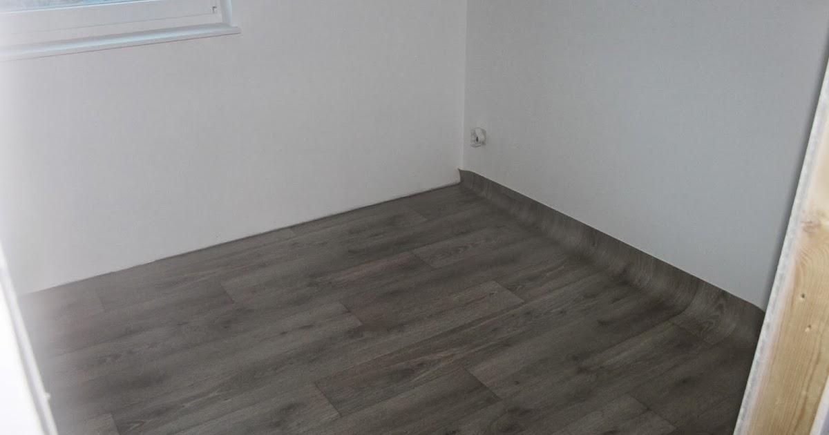 unser traum vom scan haus pvc fussboden. Black Bedroom Furniture Sets. Home Design Ideas