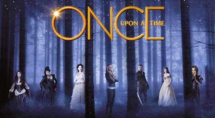 Once Upon a Time - Episode 4.17 - Title Revealed