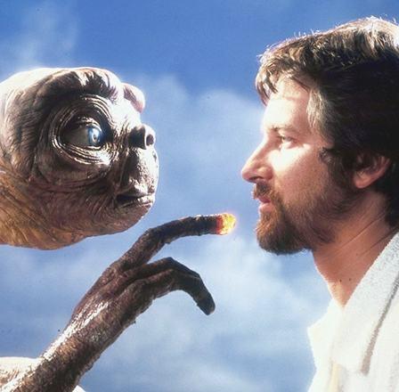 Hollywood Jibber Jabber: Steven Spielberg's Biggest Films