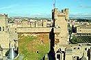 7 Fotografías, del Castillo de Olite, Navarra