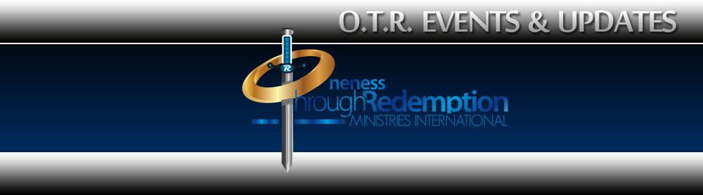 OTR Events
