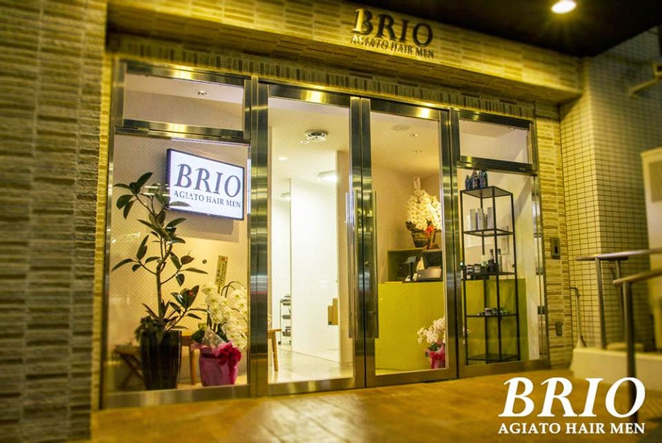熊谷駅前店 BRIO