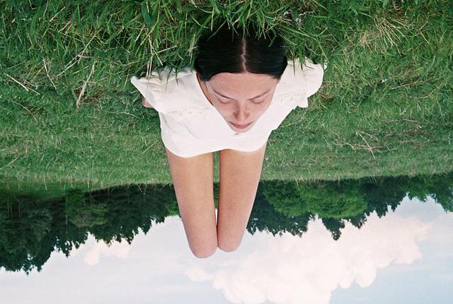 Upside uʍop