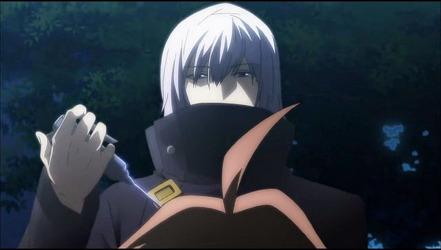 Re: Hamatora Episode 2 Subtitle Indonesia