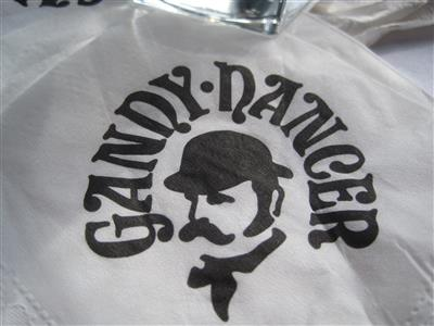 Yum Yum Gandy Dancer Saloon