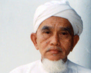 Sheikhuna Arifbillah Allahyarham Tn Guru Hj Hussin Dala