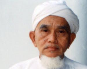 Sheikhuna Arifbillah Allahyarham Tn Guru Hj Hussin Dala