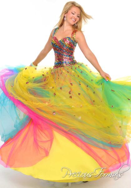 Casino Prom Dresses 100