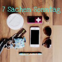 7 sachen sonntag