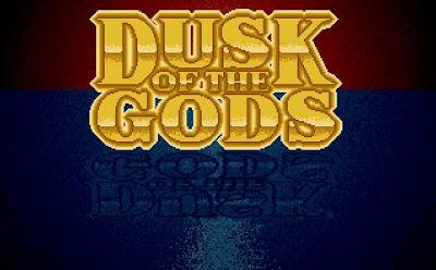 Dusk of the Gods