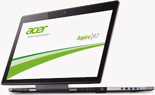 Acer Aspire R7-571 Drivers Download