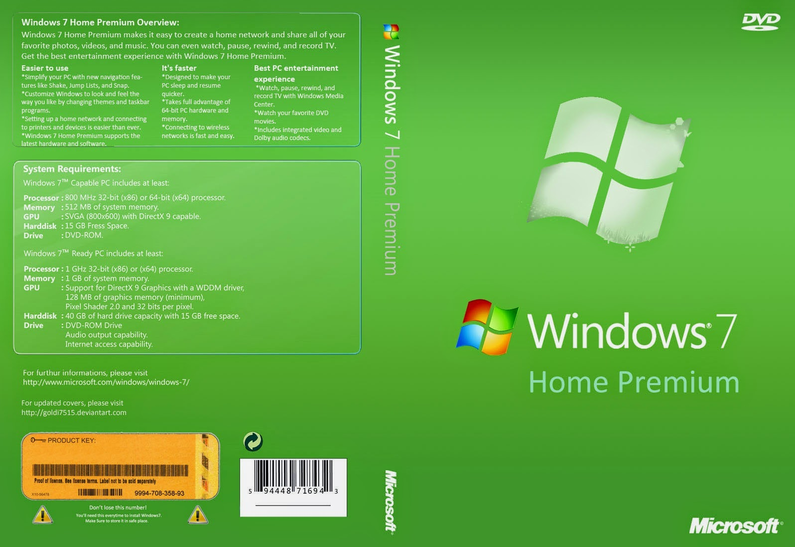télécharger windows 7 home premium oem iso