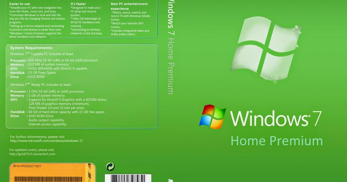 Windows  Home Premium  Bit Memory Limit
