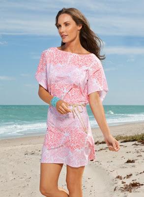 Colecci n de vestidos para ir a la playa cabana life - Como ir a la maquinista ...