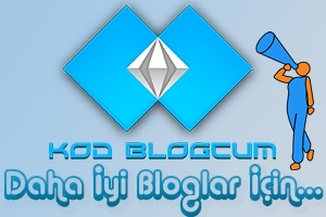 Kod Blogcum Tanıtım Yazısı