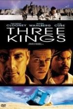 Watch Three Kings (1999) Movie Online