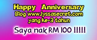 http://www.lyssasecret.com/2013/12/3-tahun-sudah.html#.Upr2J9IW0VS