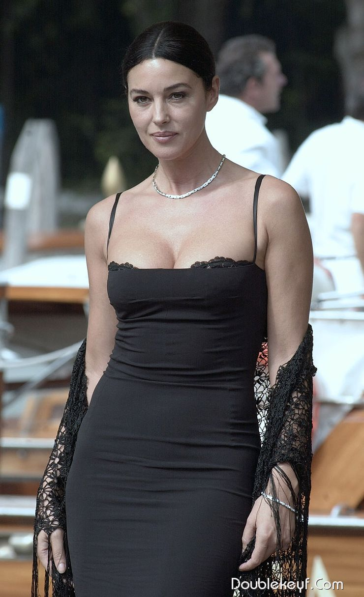 Top hollywood girls Monica Bellucci