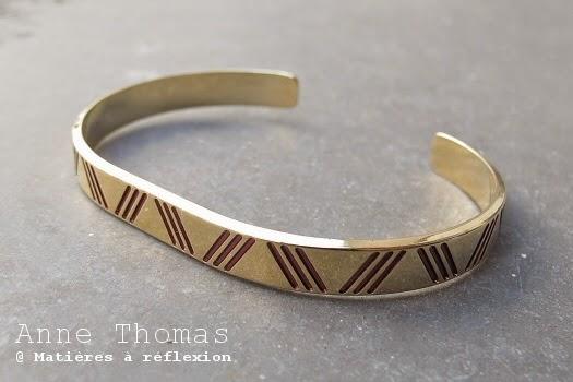 Bracelet Anne Thomas Emma
