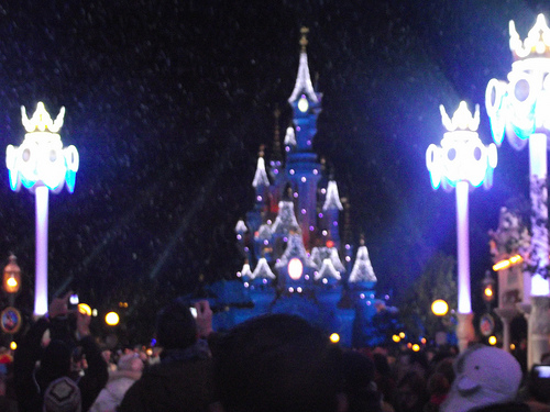 isnt it just the most magical place to work on christmas day - Is Disneyland Open On Christmas Day