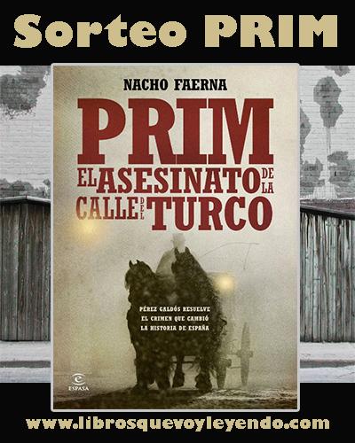 Sorteo PRIM epub gratis