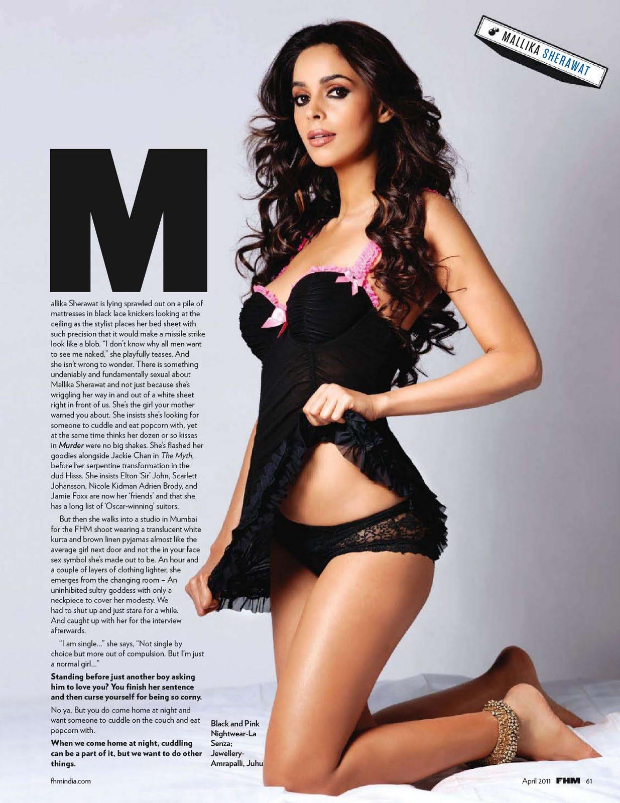 mallika sherawat | (hot bollywood hollywood collections)
