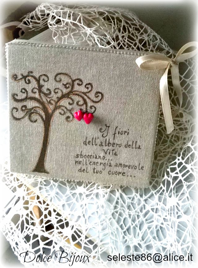Matrimonio Tema Dolce Vita : Un dolce bijoux bomboniera o segnaposto originale adatta