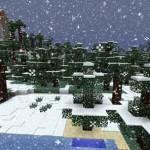 Better Snow Mod 1.5.2